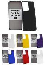 Hardcase Deksel Samsung Galaxy S21 Ultra 5G (G998B)