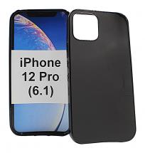 TPU Deksel iPhone 12 Pro (6.1)