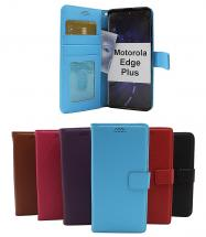 New Standcase Wallet Motorola Edge Plus