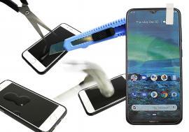 Skjermbeskyttelse av glass Nokia 2.3