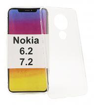 Ultra Thin TPU Deksel Nokia 6.2 / 7.2