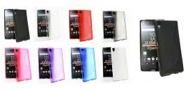 S-Line Deksel Sony Xperia Z5 Premium (E6853)
