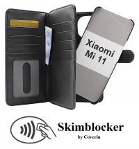 Skimblocker XL Magnet Wallet Xiaomi Mi 11