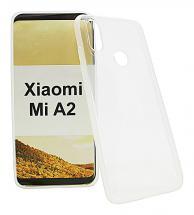 Ultra Thin TPU Deksel Xiaomi Mi A2