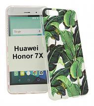 TPU Designdeksel Huawei Honor 7X