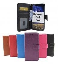 New Standcase Wallet Huawei P40 Pro