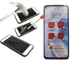 Full Frame Skjermbeskyttelse av glass Huawei P40 Lite 5G