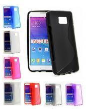 S-Line Deksel Samsung Galaxy Note 5 (SM-N920F)