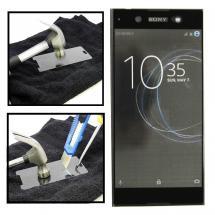 Full Frame Glassbeskyttelse Sony Xperia XA1 Ultra (G3221)