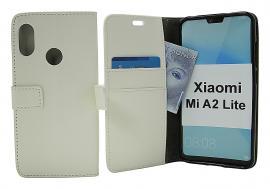 Standcase Wallet Xiaomi Mi A2 Lite