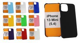Hardcase Deksel iPhone 13 Mini (5.4)