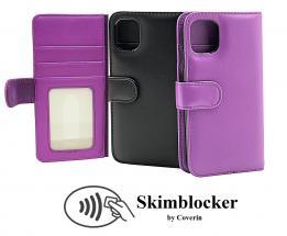 Skimblocker Lommebok-etui iPhone 13 Mini (5.4)