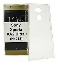 Ultra Thin TPU Deksel Sony Xperia XA2 Ultra (H3213 / H4213)