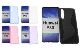 S-Line Deksel Huawei P30
