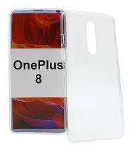 TPU Deksel OnePlus 8