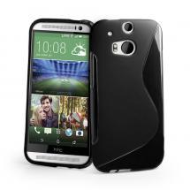 S-Line Deksel HTC One (M8)