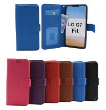 New Standcase Wallet LG G7 Fit (LMQ850)