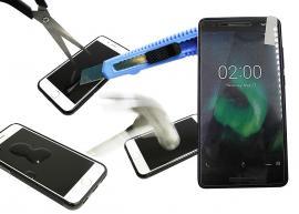 Skjermbeskyttelse av glass Nokia 2.1