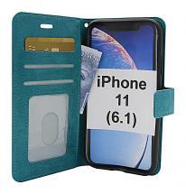 Crazy Horse Wallet iPhone 11 (6.1)