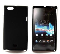 Hardcase Deksel Sony Xperia Miro (ST23i)