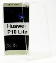 Ultra Thin TPU Deksel Huawei P10 Lite