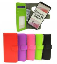 Magnet Wallet Samsung Galaxy S9 (G960F)