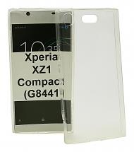 Ultra Thin TPU Deksel Sony Xperia XZ1 Compact (G8441)