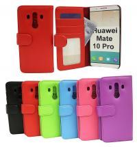 Lommebok-etui Huawei Mate 10 Pro