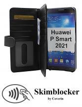 Skimblocker XL Wallet Huawei P Smart 2021