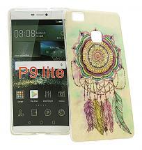 TPU Designdeksel Huawei P9 Lite