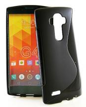 S-Line Deksel LG G4 (H815)