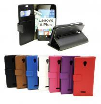 Standcase Wallet Lenovo A Plus (A1010a20)