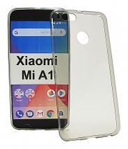 Ultra Thin TPU Deksel Xiaomi Mi A1