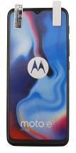 Skjermbeskyttelse Motorola Moto E7 Plus