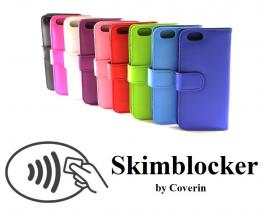 Skimblocker Lommebok-etui iPhone 6 Plus/6s Plus