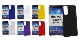 Hardcase Deksel Huawei P Smart 2021