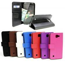 Standcase Wallet LG K4 (K120E)