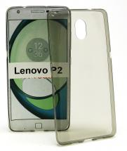 Ultra Thin TPU Deksel Lenovo P2