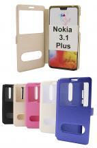 Flipcase Nokia 3.1 Plus