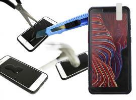 Skjermbeskyttelse av glass Samsung Galaxy Xcover 5 (G525F)