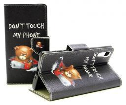 Designwallet Sony Xperia XZ (F8331)