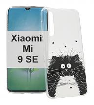 TPU Designdeksel Xiaomi Mi 9 SE