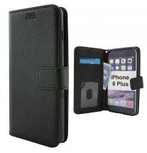 New Standcase Wallet iPhone 8 Plus