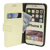 Standcase Wallet iPhone 8