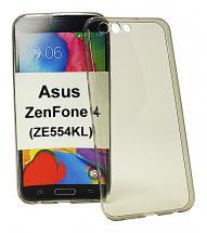 Ultra Thin TPU Deksel Asus ZenFone 4 (ZE554KL)