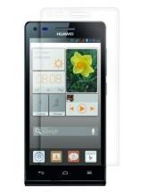 Skjermbeskyttelse Huawei Ascend G6