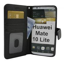 New Standcase Wallet Huawei Mate 10 Lite (RNE-L21)