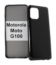 TPU-deksel for Motorola Moto G100