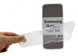 Ultra Thin TPU Deksel Samsung Galaxy A32 5G (A326B)