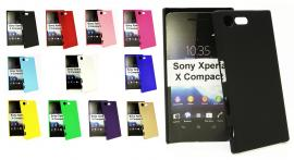 Hardcase Deksel Sony Xperia X Compact (F5321)